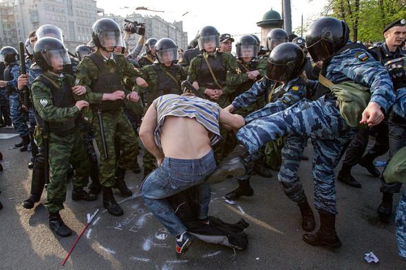 Фото: Иван Секретарев / AP