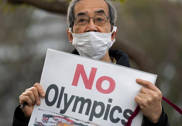 Фото:Hiro Komae / AP