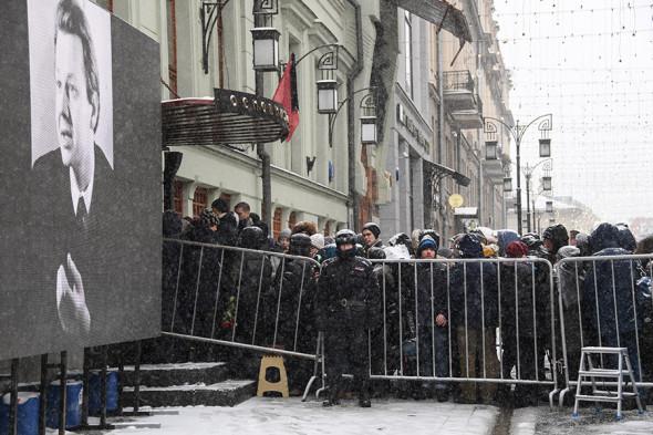 Фото:Кирилл Каллиников / РИА Новости