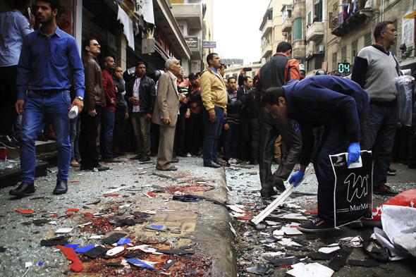 Фото:Hazem Gouda / AP