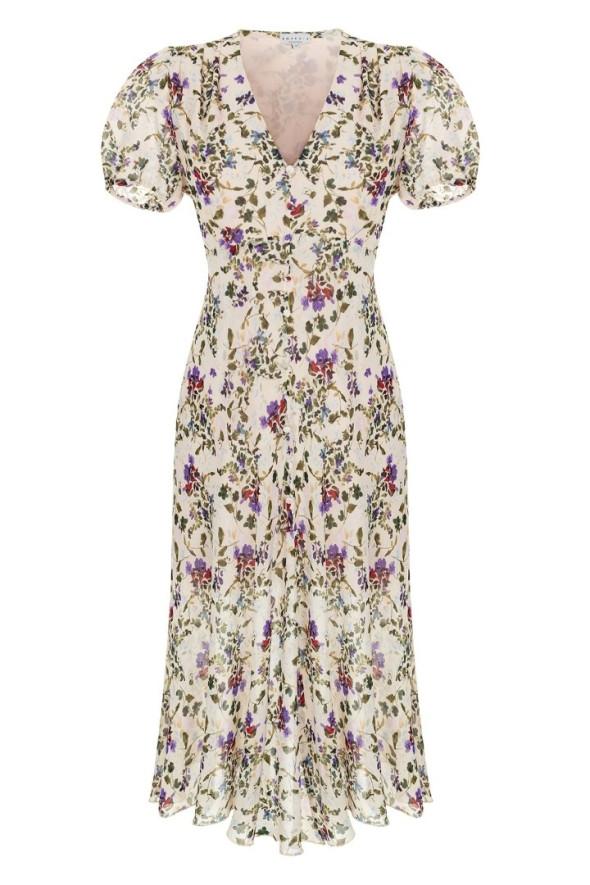 Платье Yasmine