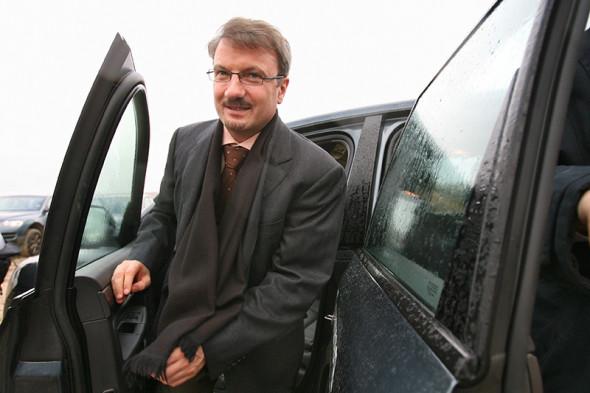 Фото:Руслан Кривобок/РИА Новости