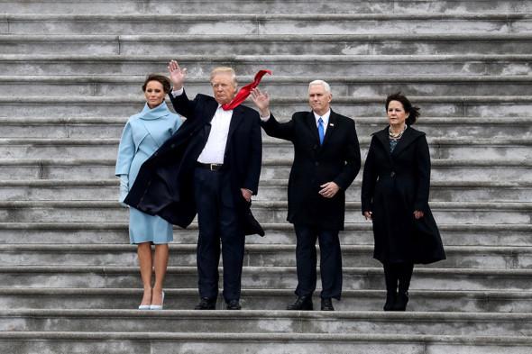 Фото:Rob Carr / Reuters