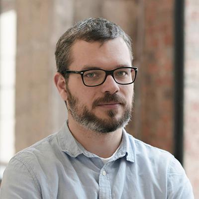 Михаил Мельниченко, основатель проекта «Прожито»