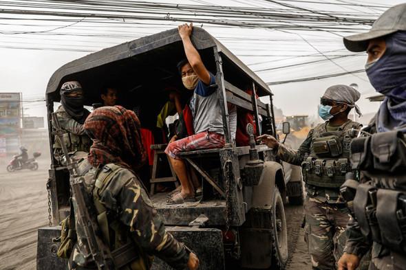 Фото:Eloisa Lopez / Reuters
