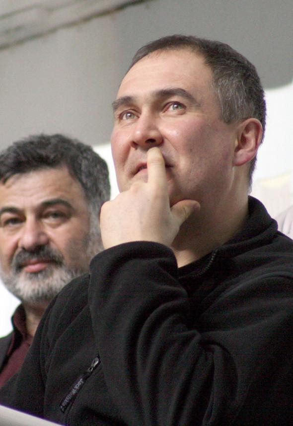 Радик Шаймиев