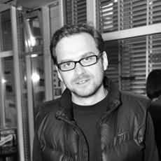 Юрий Муравицкий, режиссер, соавтор проекта «Кибитка 32 053»