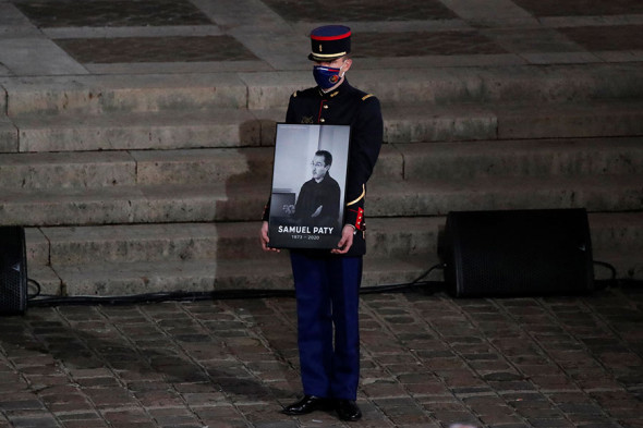 Фото:Francois Mori / Reuters