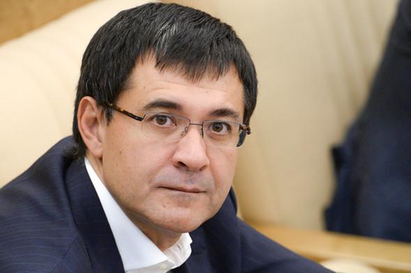 Фото:Владимир Федоренко/РИА Новости