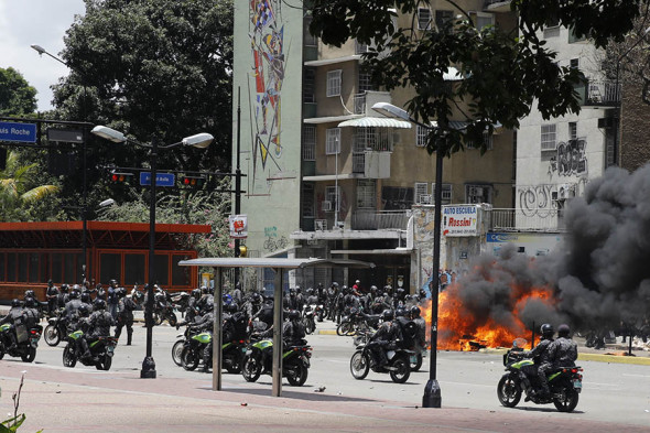 Фото:Carlos Garcia Rawlins / Reuters