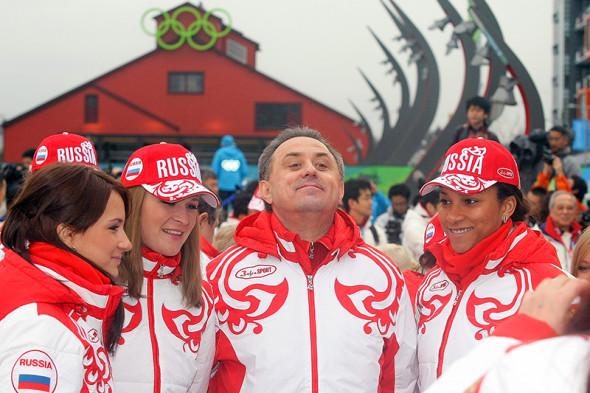 Фото:Виталий Белоусов/ТАСС