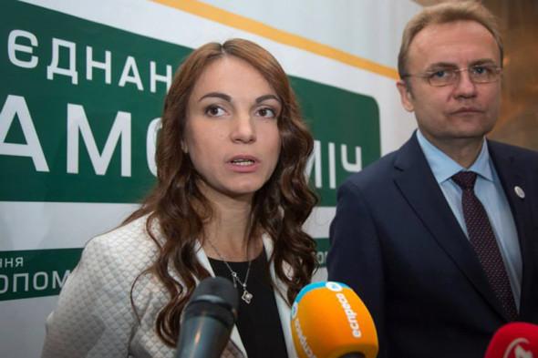 Фото:samopomich.ua