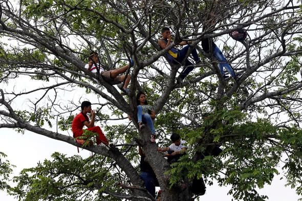 Фото:Edgard Garrido / Reuters