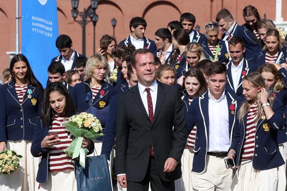 Фото:Екатерина Штукина/ТАСС