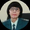 Начальник отдела регистрации и учета налогоплательщиков УФНС по Новосибирской области Резеда Хасанова