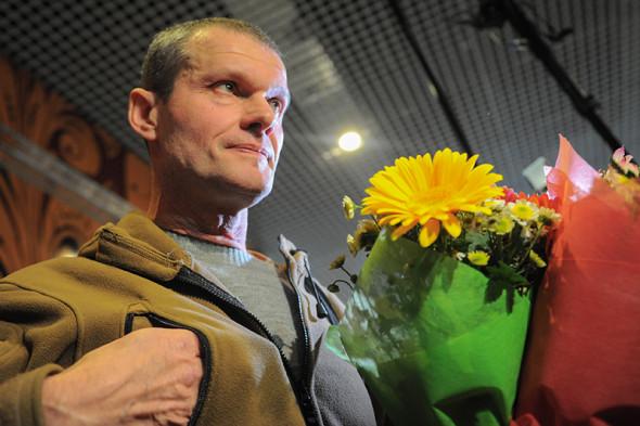 Фото:Алешковский Митя/ТАСС