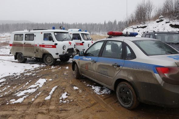Фото:Вадим Кофман / РИА Новости