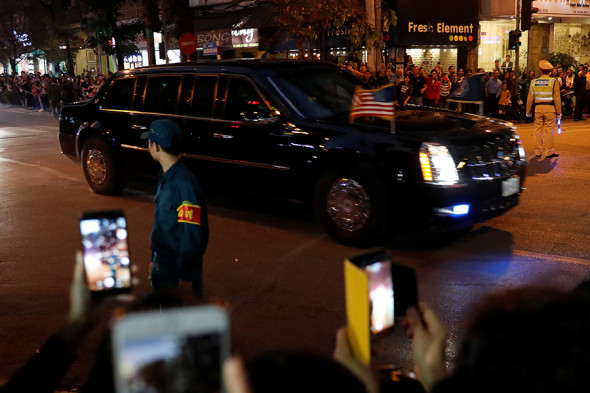 Фото: Kim Kyung Hoon / Reuters