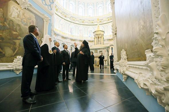 Фото:Екатерина Штукина / ТАСС