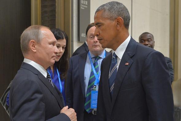 Фото:Alexei Druzhinin/AP