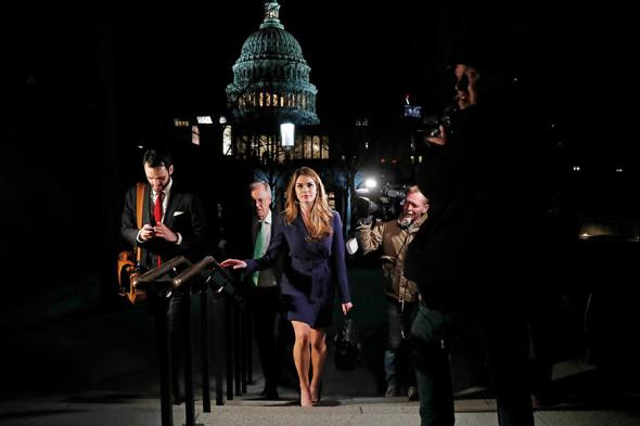 Фото:Leah Millis / Reuters