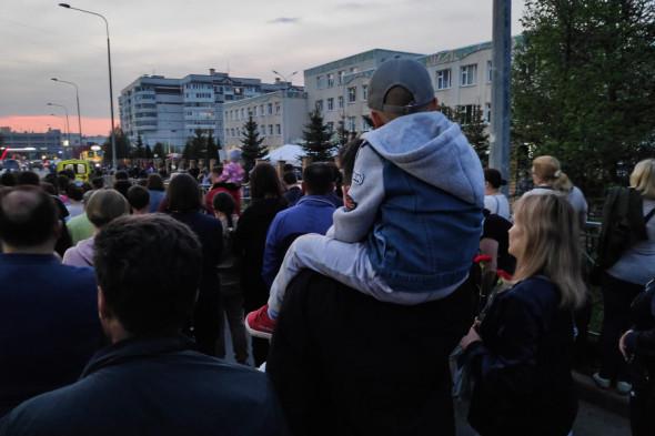 Фото:Маргарита Алёхина / РБК