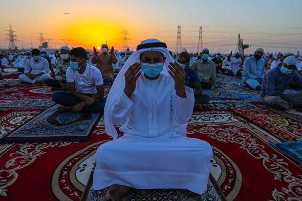 Фото:Ali Haider / EPA / ТАСС