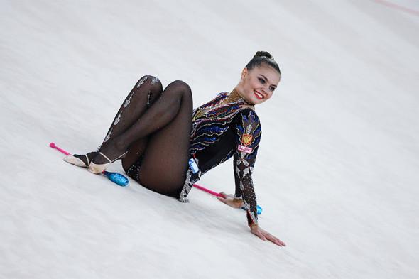 Фото:Олег Наумов/ТАСС