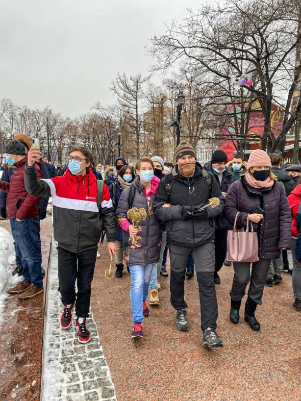 Фото:Юлия Старостина / РБК