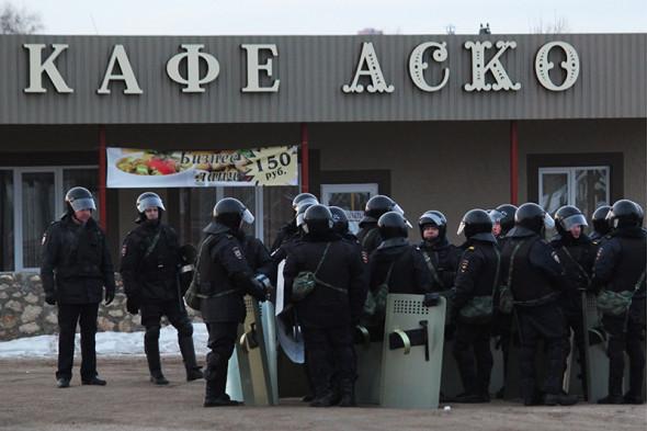 Фото:Сергей Стариков/ТАСС