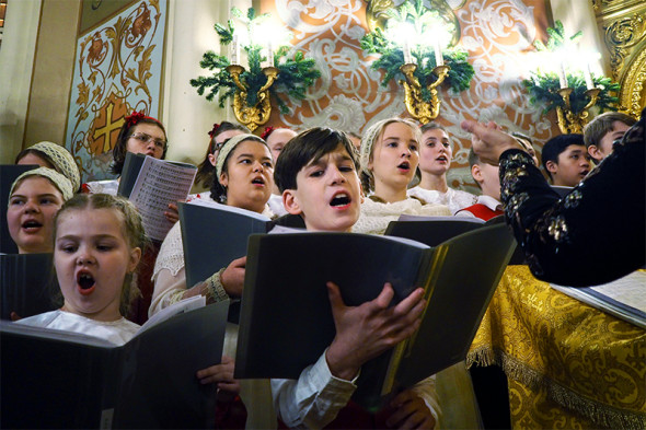 Фото:Виталий Тимкив/ТАСС