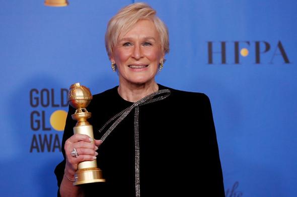 Лауреаты кинопремии Золотой глобус 2019 года