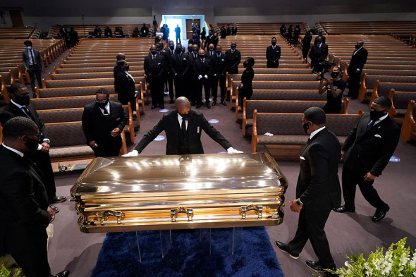 Фото: David J. Phillip / AP