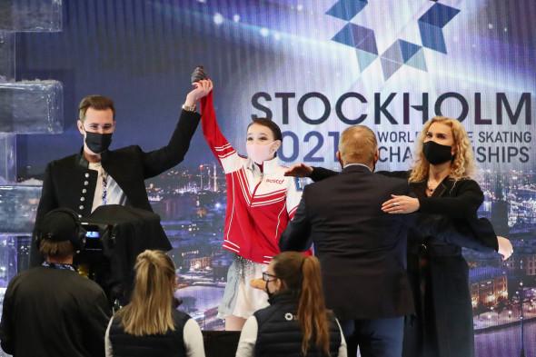 Фото:Наталия Федосенко/ТАСС
