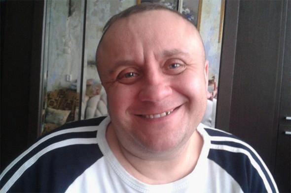 Фото:страница Дмитрия Дудкина в «Одноклассниках»