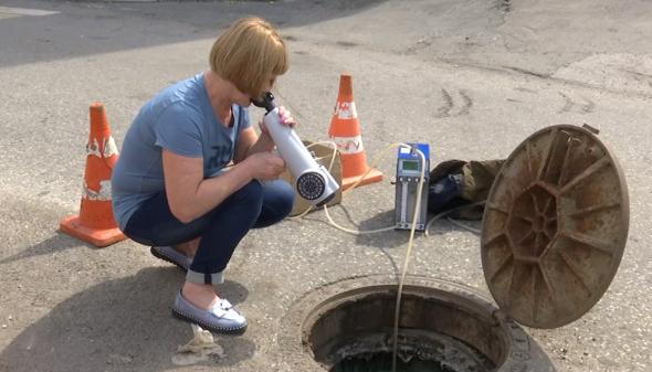Устранение неприятного запаха в центре Перми может стоить 30 млн руб.