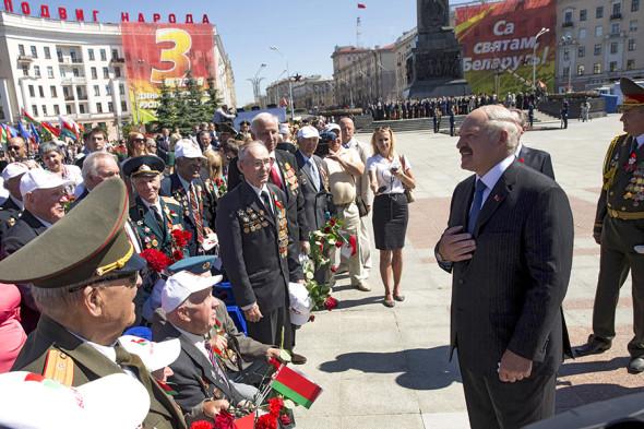 Фото:Vasily Fedosenko / Reuters