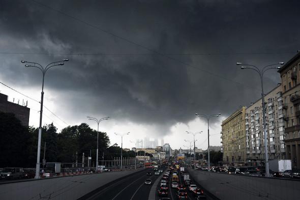 Фото:Андрей Любимов / АГН «Москва»