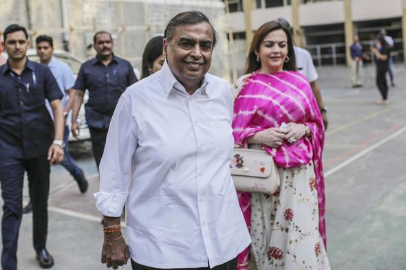 Фото:Dhiraj Singh / Bloomberg