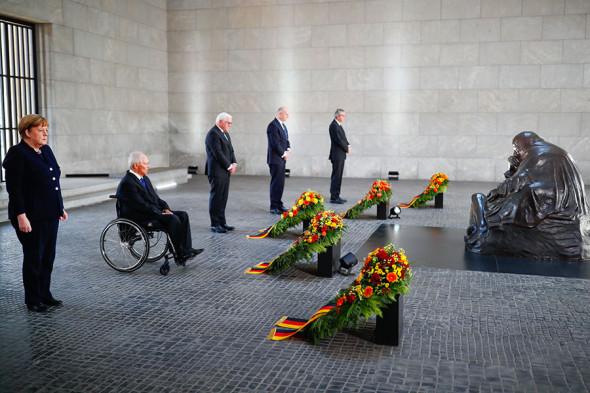 Фото: Hannibal Hanschke / Reuters