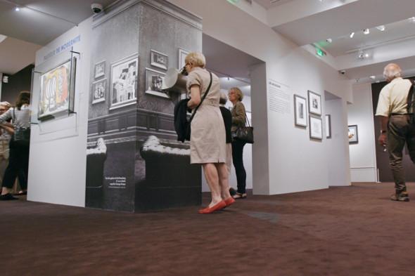 Фото:кадр из фильма «Похищенные сокровища Европы»
