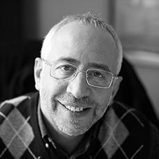 Николай Сванидзе, тележурналист, историк, заведующий кафедрой журналистики Института массмедиа РГГУ