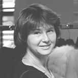Нина Спиридонова, редактор раздела «Часы и украшения»