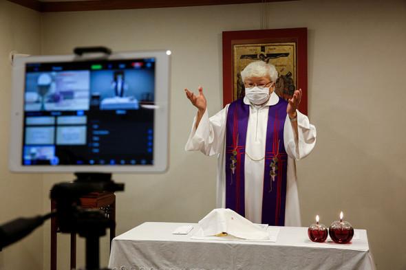Фото:Tyrone Siu / Reuters