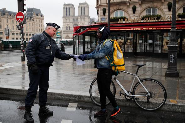 Фото: Francois Mori / AP