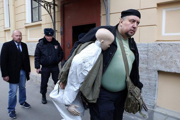 Фото:Валентин Егоршин / ТАСС