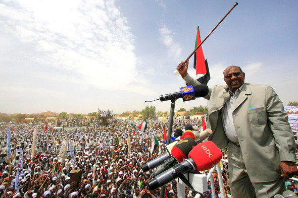 Фото:Mohamed Nureldin Abdallh / Reuters