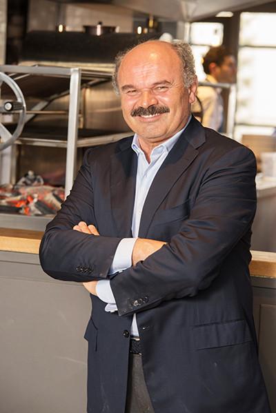 Оскар Фаринетти, основатель бренда Eataly