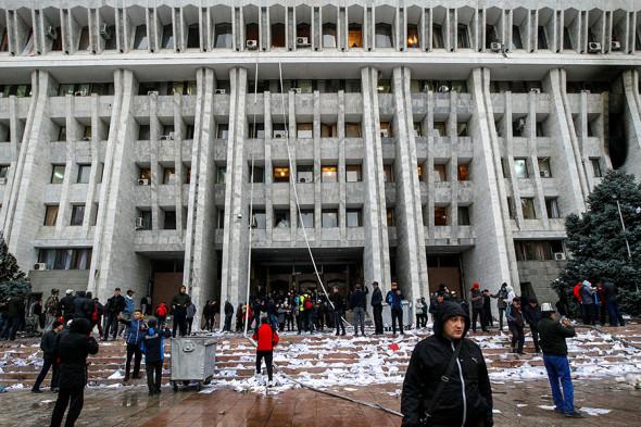Фото:Владимир Пирогов / Reuters