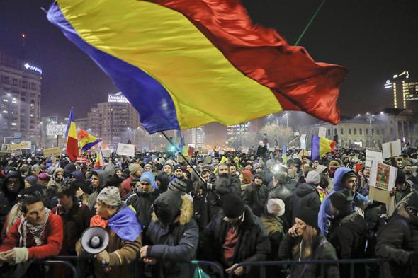 Фото:Vadim Ghirda/AP